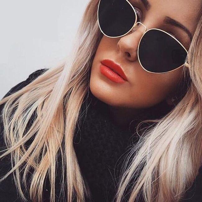 Дамски слънчеви очила SG50 1