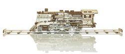 Tren din lemn cu șine RA_38015