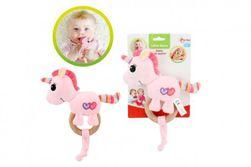 Jucărie dentiție - unicorn 20 cm RM_00542737