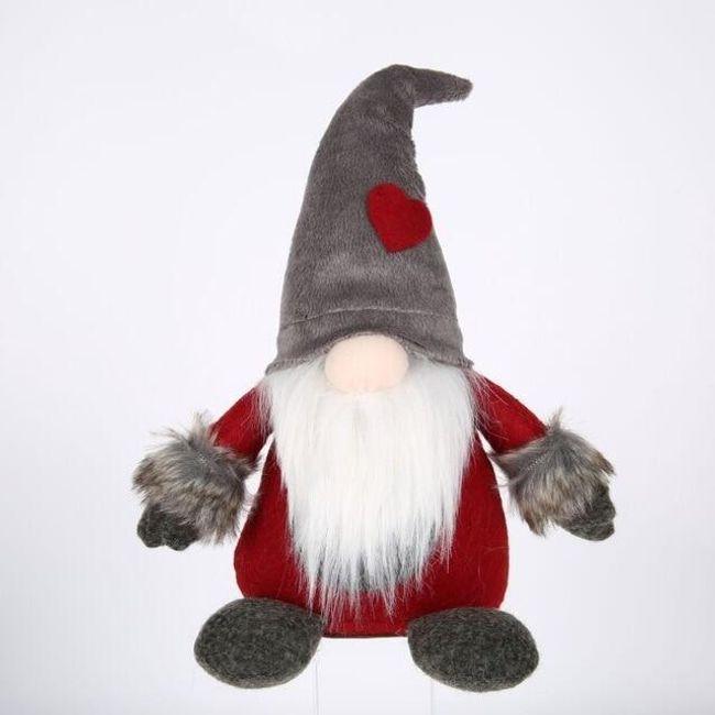 Vánoční dekorace Sven 1