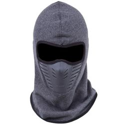 Vodootporna maska