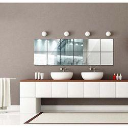 Огледални плочки за стена - 3 размера