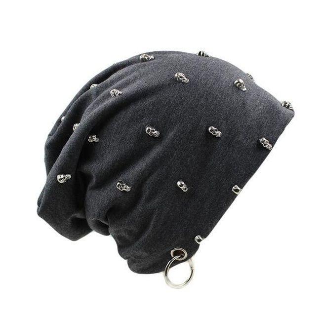Üniseks şapka Laila 1