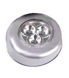 LED akkumulátor lámpa