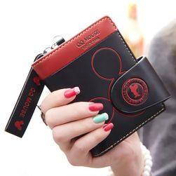 Dámská peněženka LW7