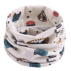 Детский шарф TT7