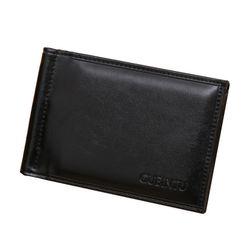 Férfi pénztárca klippel
