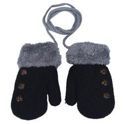Dětské rukavice B05584