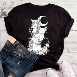 Dámské tričko Baukis
