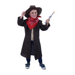 Costum cowboy pentru copii (M) RZ_207707