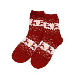 Unisex ponožky CKM48