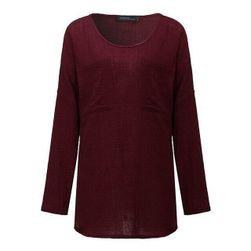 Блузка для беременных Alma