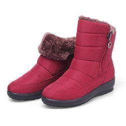 Ženski čevlji za sneg Azra
