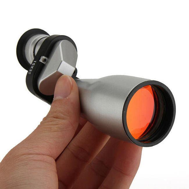 Teleskop kieszonkowy - monokl 1