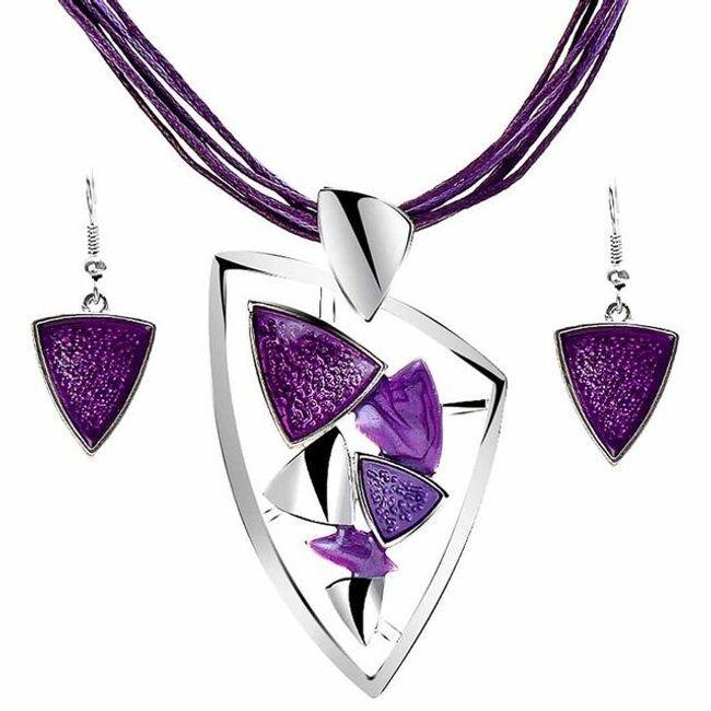 Sada šperků SS03 1