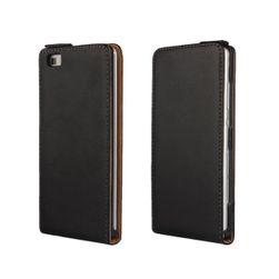 Pouzdro a flip pro Huawei P8 lite, P9 lite, P10 lite, P8, P9, P10