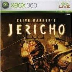 Játék (Xbox 360) Clive Barker's Jericho