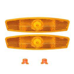 Sigurnosni reflektori - 1 par