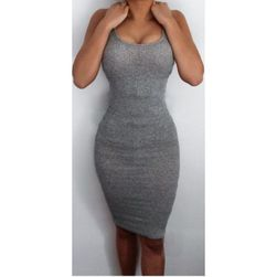 Ženska obleka Demi