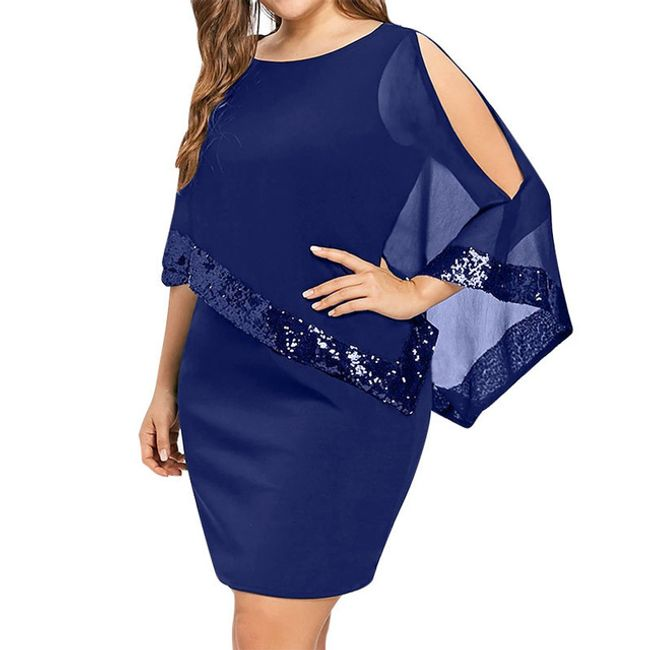 Bayan elbise Ishbel 1