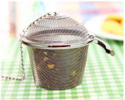 Sită pentru ceai, ierburi și mirodenii - diverse dimensiuni