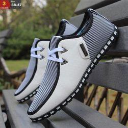 Pánské boty Kenneth - 3 varianty