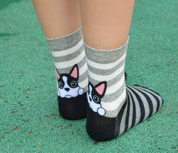 Dječije čarape B06721