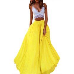 Женская длинная юбка Asitta