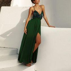 Дамска вечерна рокля с открит гръб Nina