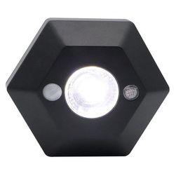 LED lámpa mozgásérzékelővel Juanne