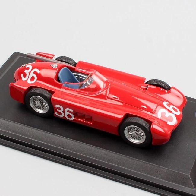 Model samochodu Maserati 250F 1
