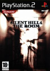 Joc (PS2) Silent Hill 4: The Room