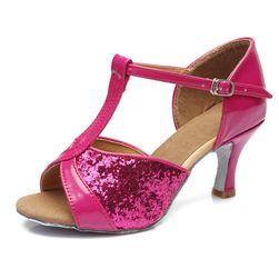 Женская танцевальная обувь - 5 цветов