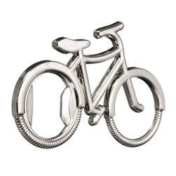 Deschizător de bere - bicicletă