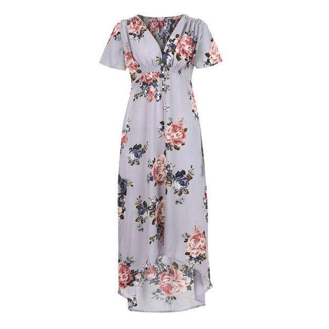 Dámské šaty Kaitie 1