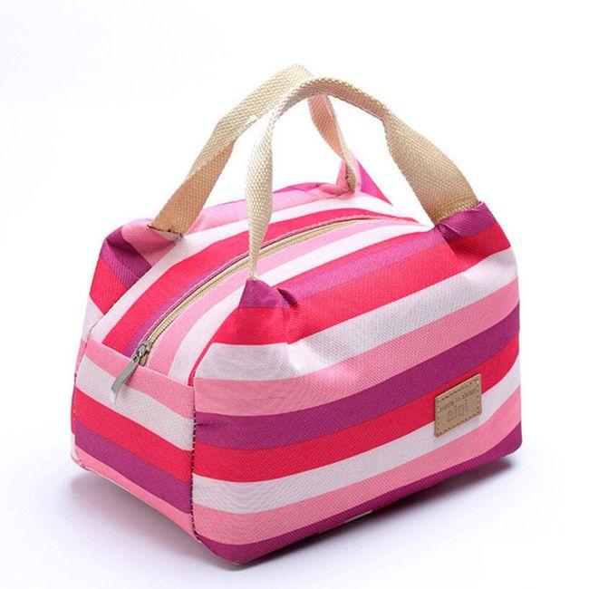 Obědová taška - 5 barev 1