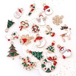 Karácsonyi medálok B05602