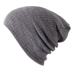 Unisex czapka zimowa - 12 kolorów
