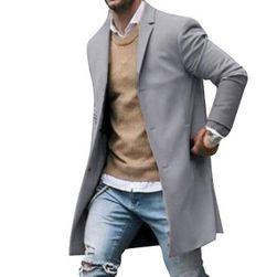 Pánský kabát Aaron - velikost 4