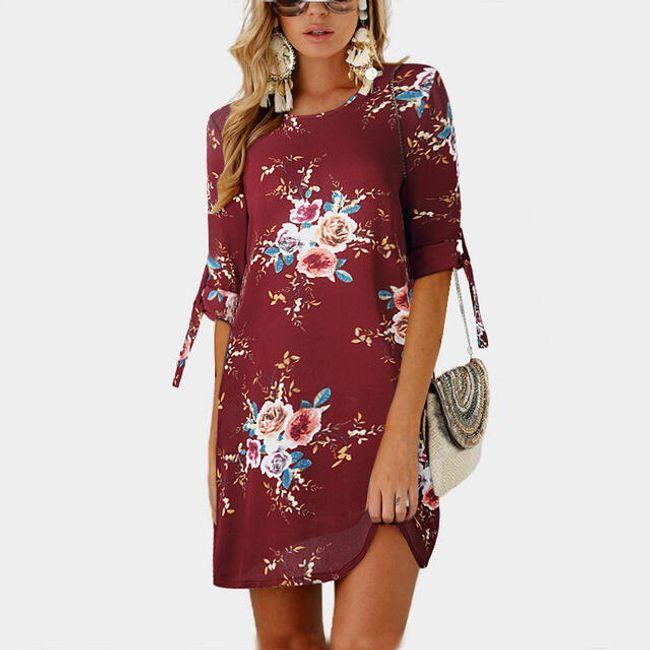 Letní šaty Neva 1