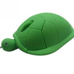 Miš u obliku kornjače - 3 boje