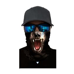 Лыжная маска SK77