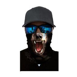 Скиорска маска SK77