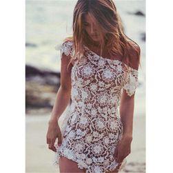 Obleka za na plažo Kourtney