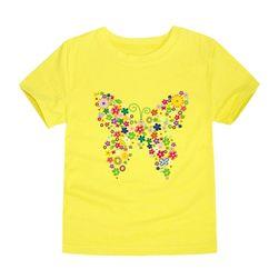 Dívčí tričko KC033