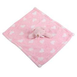 Плюшевая игрушка-платочек B06245