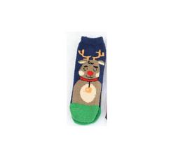 Новогодние носки Johan