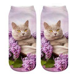 Dámské ponožky Mary Anne