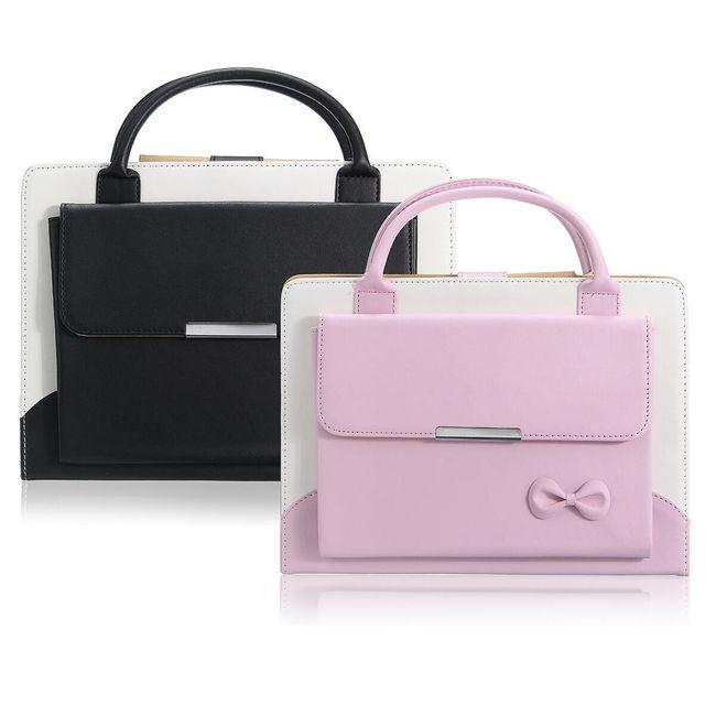 Pouzdro v podobě kabelky pro iPad Mini 1/2/3 1