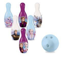 Popice/ bowling FROZEN - Regatul de gheață RZ_283071
